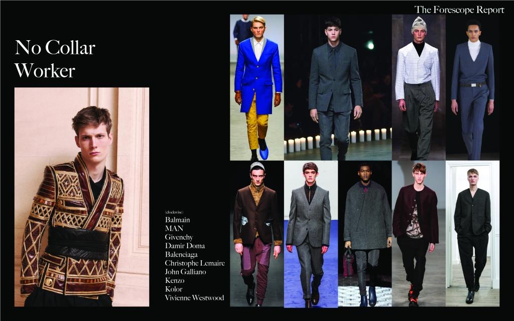 FW2013 Menswear3