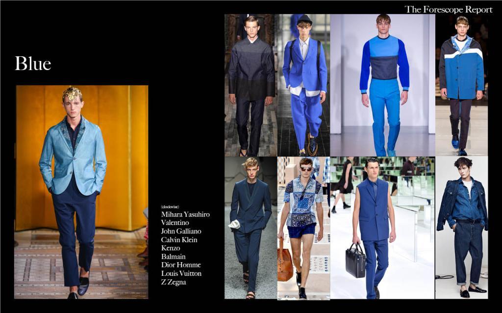 SS2014 Menswear2